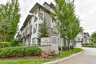 Photo 2: 129 6671 121 STREET in Surrey: West Newton Townhouse for sale : MLS®# R2204083