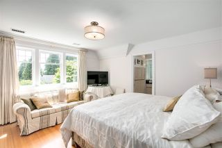 Photo 24: 2843 W 49TH Avenue in Vancouver: Kerrisdale House for sale (Vancouver West)  : MLS®# R2590118