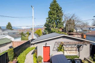 Photo 30: 2553 DUNDAS Street in Vancouver: Hastings Sunrise House for sale (Vancouver East)  : MLS®# R2559964