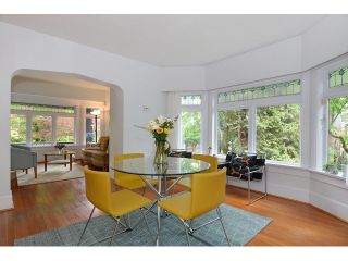 """Photo 4: 902 W 23RD Avenue in Vancouver: Cambie House for sale in """"DOUGLAS PARK"""" (Vancouver West)  : MLS®# V1125620"""