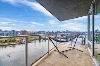 Photo 22: 1602 8 SMITHE Mews in Vancouver: Yaletown Condo for sale (Vancouver West)  : MLS®# R2518054