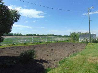 Photo 40: 61124 Rg Rd 253: Rural Westlock County House for sale : MLS®# E4186852