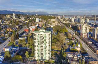 "Photo 14: 1504 121 TENTH Street in New Westminster: Uptown NW Condo for sale in ""VISTA ROYALE"" : MLS®# R2535573"