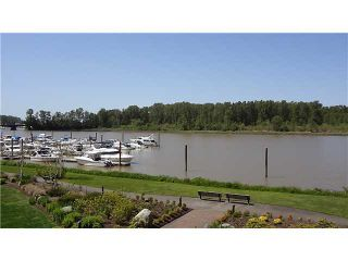 Photo 3: 207 6263 River Road in Residence at River House: Home for sale : MLS®# V972675