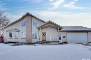 Photo 33: 1009 Oxford Street East in Moose Jaw: Hillcrest MJ Residential for sale : MLS®# SK839031