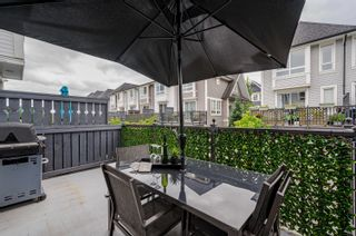 """Photo 13: 49 8476 207A Street in Langley: Willoughby Heights Townhouse for sale in """"YORK By Mosaic"""" : MLS®# R2609087"""