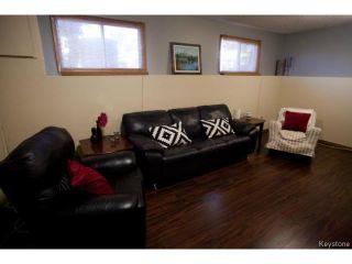 Photo 16: 213 Red Oak Drive in WINNIPEG: North Kildonan Residential for sale (North East Winnipeg)  : MLS®# 1320584