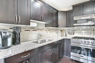 Photo 16: 14 445 Brintnell Boulevard in Edmonton: Zone 03 Townhouse for sale : MLS®# E4248531