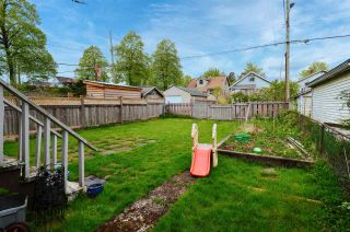 Photo 21: 3207 E GEORGIA Street in Vancouver: Renfrew VE House for sale (Vancouver East)  : MLS®# R2574856