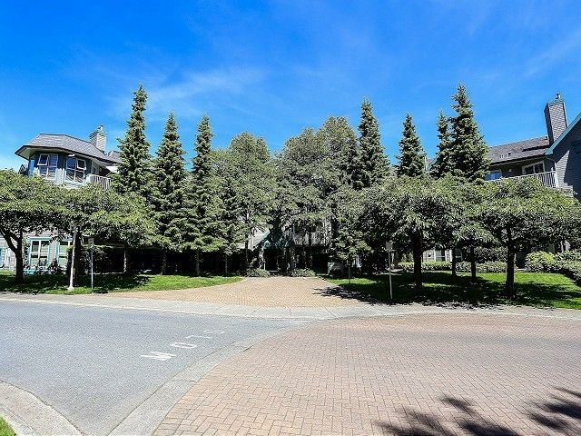 "Main Photo: 102 15150 108TH Avenue in Surrey: Guildford Condo for sale in ""Riverpointe"" (North Surrey)  : MLS®# F1313534"