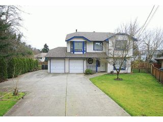 Photo 1: 11845 97A AV in Surrey: Royal Heights House for sale (North Surrey)  : MLS®# F1313082