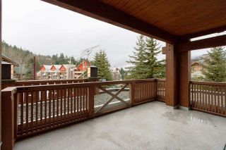 "Photo 11: 202 2036 LONDON Lane in Whistler: Whistler Creek Condo for sale in ""Legends"" : MLS®# R2228690"