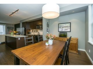 """Photo 10: 77 18983 72A Avenue in Surrey: Clayton Townhouse for sale in """"KEW"""" (Cloverdale)  : MLS®# R2034361"""