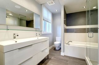 Photo 19: 104 660 EAU CLAIRE Avenue SW in Calgary: Eau Claire Row/Townhouse for sale : MLS®# C4290088