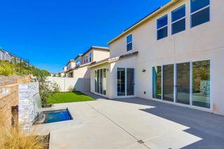 Photo 28: SANTEE House for sale : 4 bedrooms : 8922 Trailridge Ave
