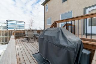 Photo 51: 44 Des Hivernants Boulevard | Sage Creek Winnipeg