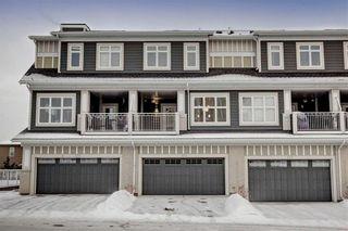 Photo 30: 134 SILVERADO PLAINS Park SW in Calgary: Silverado Row/Townhouse for sale : MLS®# C4284813