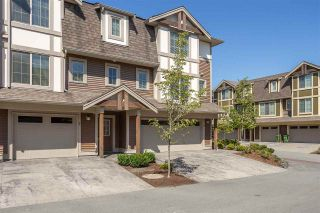 """Photo 3: 7 45025 WOLFE Road in Chilliwack: Chilliwack W Young-Well Townhouse for sale in """"CENTRE FIELD"""" : MLS®# R2391348"""