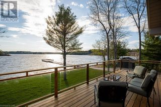 Photo 6: 64 BIG SOUND Road in Nobel: House for sale : MLS®# 40116563