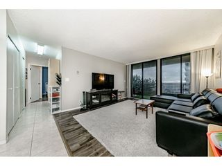 Photo 2: 605 3760 ALBERT Street in Burnaby: Vancouver Heights Condo for sale (Burnaby North)  : MLS®# R2414689