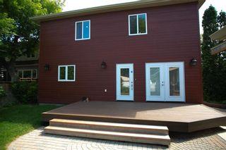 Photo 44: 151 Birchdale Avenue in Winnipeg: Norwood Flats Residential for sale (2B)  : MLS®# 202120177