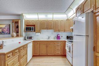 Photo 4: 127 8535 BONAVENTURE Drive SE in Calgary: Acadia Apartment for sale : MLS®# C4285053