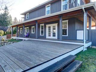 Photo 18: 4754 MISSION Road in Sechelt: Sechelt District House for sale (Sunshine Coast)  : MLS®# R2249020