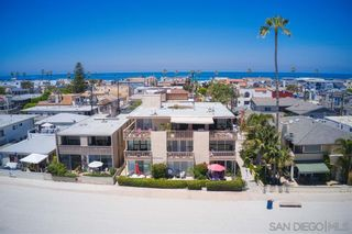 Photo 25: MISSION BEACH Condo for sale : 2 bedrooms : 2868 Bayside Walk #5 in San Diego