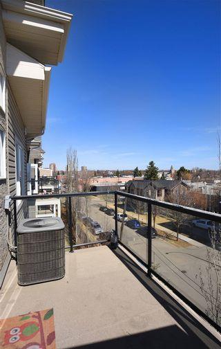 Photo 30: 407 10121 80 Avenue in Edmonton: Zone 17 Condo for sale : MLS®# E4258416