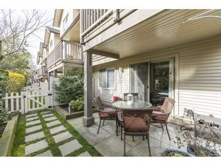 """Photo 3: 83 20350 68 Avenue in Langley: Willoughby Heights Townhouse for sale in """"SUNRIDGE"""" : MLS®# R2560285"""