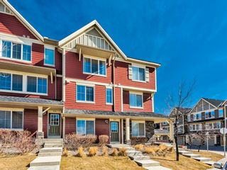 Main Photo: 66 Evansview Road NW in Calgary: Evanston Row/Townhouse for sale : MLS®# A1089489