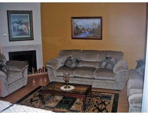 """Main Photo: 2012 PURCELL WY in North Vancouver: Lynnmour Townhouse for sale in """"PURCELL WOODS"""" : MLS®# V571983"""