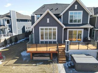 Photo 33: 36 Masters Landing SE in Calgary: Mahogany Detached for sale : MLS®# A1088073
