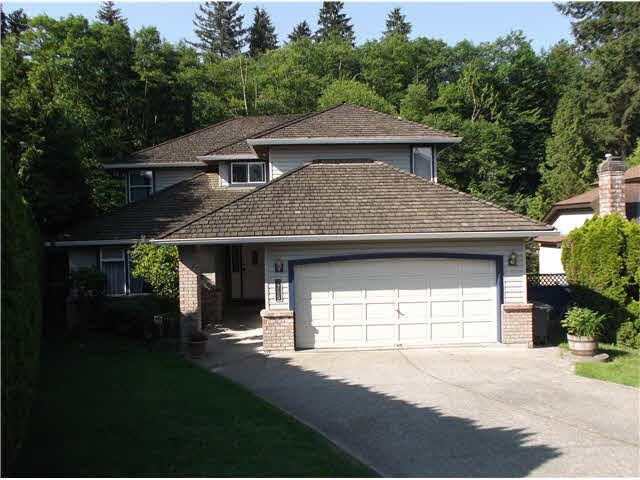 """Main Photo: 7745 143RD Street in Surrey: East Newton House for sale in """"Springhill Estates"""" : MLS®# F1441522"""