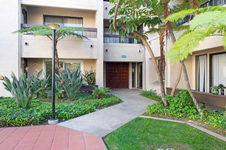 Photo 24: MISSION VALLEY Condo for sale : 1 bedrooms : 6737 Friars Rd. #195 in San Diego