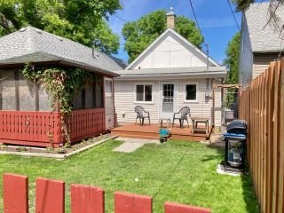 Photo 15: 534 Anderson Avenue in Winnipeg: North End Residential for sale (4C)  : MLS®# 202113841