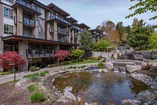 """Photo 14: 507 7488 BYRNEPARK Walk in Burnaby: South Slope Condo for sale in """"THE GREEN"""" (Burnaby South)  : MLS®# R2363421"""