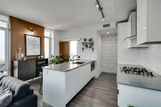 """Photo 13: 3803 1283 HOWE Street in Vancouver: Downtown VW Condo for sale in """"Tate"""" (Vancouver West)  : MLS®# R2592926"""