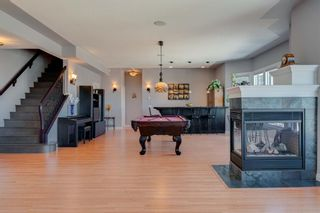 Photo 34: 11 Spring Valley Close SW in Calgary: Springbank Hill Detached for sale : MLS®# A1087458