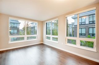 "Photo 4: 228 9333 TOMICKI Avenue in Richmond: West Cambie Condo for sale in ""OMEGA"" : MLS®# R2164423"