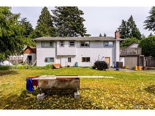 Photo 20: 3140 Lynnlark Pl in VICTORIA: Co Hatley Park House for sale (Colwood)  : MLS®# 734049
