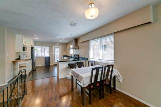 Photo 10: 3736 COAST MERIDIAN Road in Port Coquitlam: Oxford Heights House for sale : MLS®# R2569036