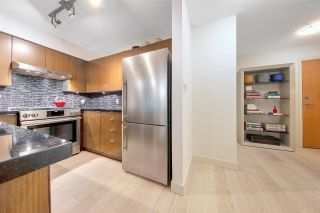 """Photo 8: 105 2161 W 12TH Avenue in Vancouver: Kitsilano Condo for sale in """"THE CARLINGS"""" (Vancouver West)  : MLS®# R2590728"""