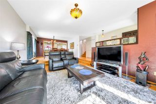Photo 6: 2115 LONDON Street in New Westminster: Connaught Heights House for sale : MLS®# R2566850