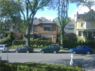 Photo 3: 2046 WHYTE Avenue in Vancouver: Kitsilano House for sale (Vancouver West)  : MLS®# V828196