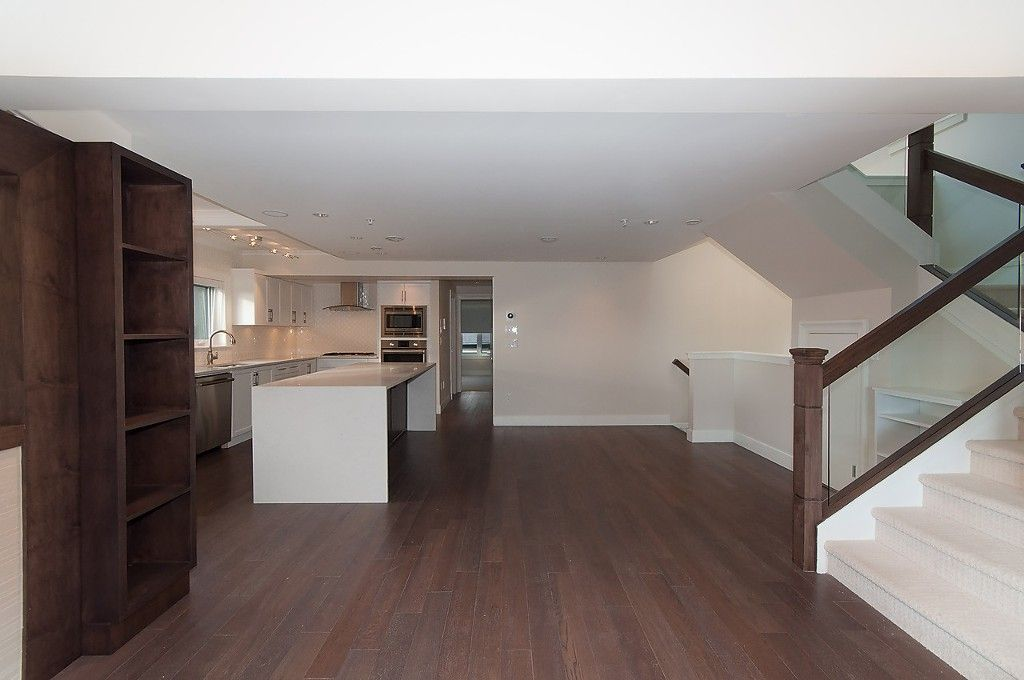 """Photo 7: Photos: 2455 W 7TH Avenue in Vancouver: Kitsilano 1/2 Duplex for sale in """"The Ghalley"""" (Vancouver West)  : MLS®# R2036781"""