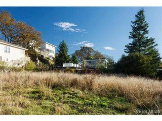 Photo 1: 4041 Nelthorpe St in VICTORIA: SE High Quadra Land for sale (Saanich East)  : MLS®# 685817