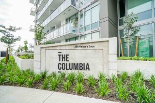 """Photo 29: 1804 258 NELSON'S Court in New Westminster: Sapperton Condo for sale in """"The Columbia"""" : MLS®# R2506476"""