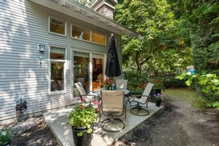 Photo 22: 32 7533 HEATHER Street in Richmond: McLennan North Townhouse for sale : MLS®# R2618026