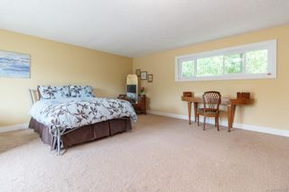 Photo 16: 7219 Tantalon Pl in Central Saanich: CS Brentwood Bay House for sale : MLS®# 845092
